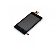 Nokia Lumia 520 LCD with Frame