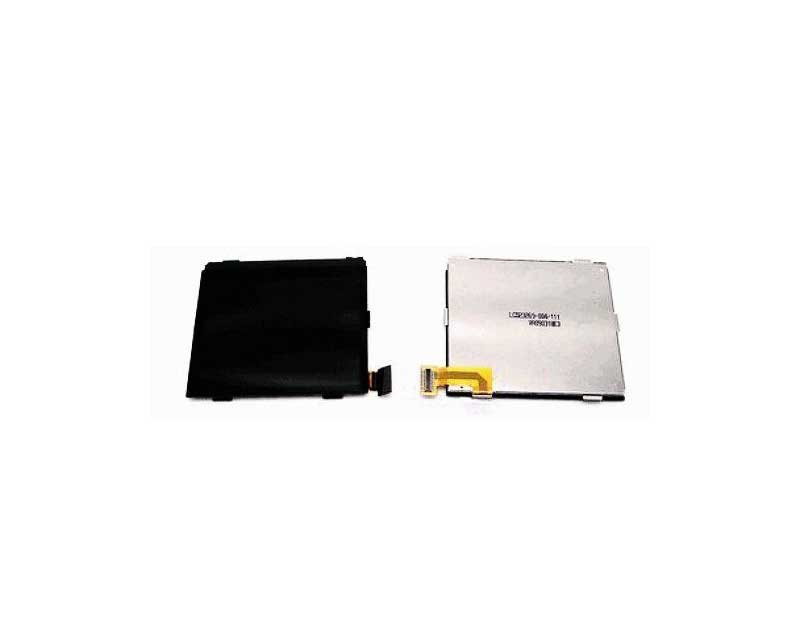 Blackberry 9700/9780 LCD with Digitizer Black