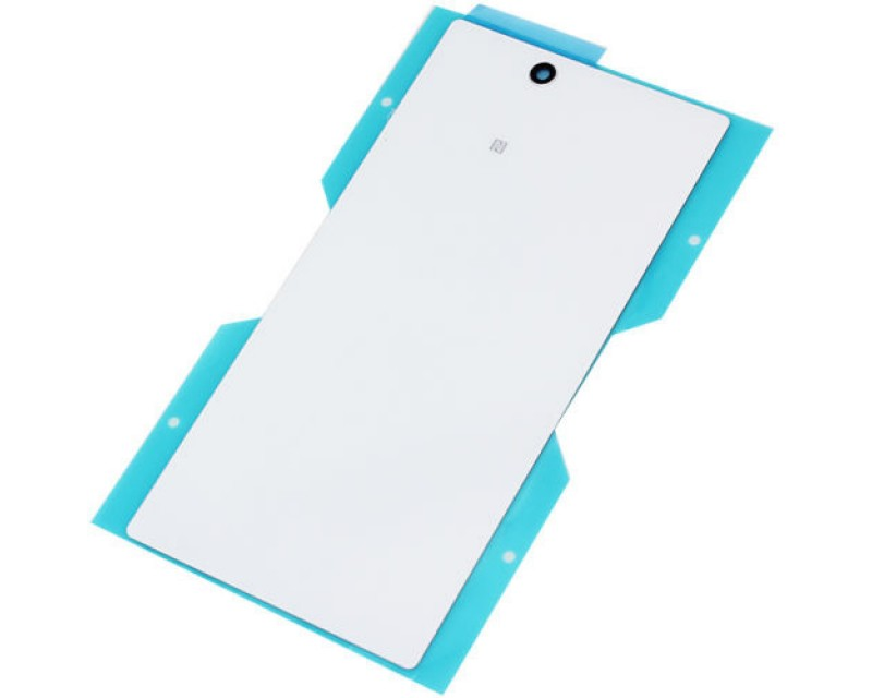 cheaper 99226 80a74 Sony Xperia Z Ultra Back cover White