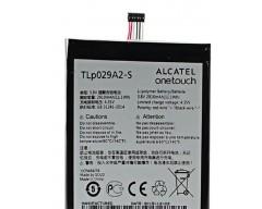 Alcatel 6045 battery