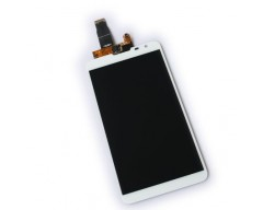 Huawei Mate 2 LCD with Digitizer White