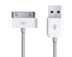 iPhone 4G/4S Charging Cable
