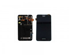 Samsung Note1 LCD with Digitizer Black