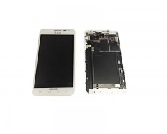 Samsung Note1 LCD with Digitizer White